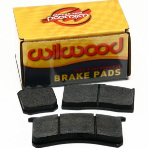 Wilwood Brakes 150-10006K Brake pad set