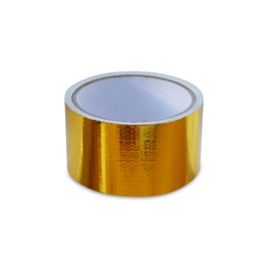 "Heat Defense Heat Protective Tape - 2"" x 15' Roll"""