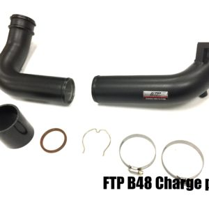 BMW B48 B46 charge pipe