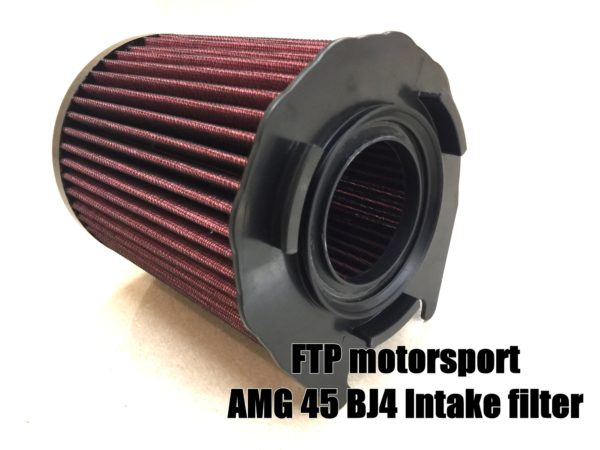 FTP Black Jack 4 AMG 45 intake filter